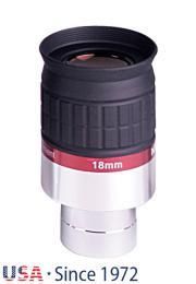 Meade Series 5000 HD-60 18mm 1.25