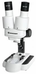 Stereomikroskop Bresser Junior 20x