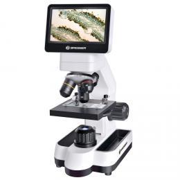 Mikroskop s dotykovou obrazovkou LCD Bresser Biolux Touch