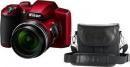 NIKON COOLPIX B600 Red   pouzdro