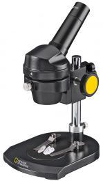 MikroskopBresser National Geographic 20x, monokulární