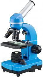 MikroskopBresser Junior Biolux SEL 40–1600x, modrý - zvìtšit obrázek