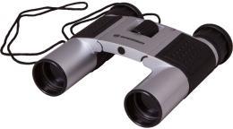 Binokulární dalekohled Bresser Topas 10x25, støíbrný