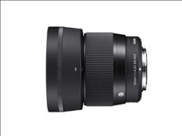 SIGMA 56mm F1.4 DC DN Contemporary pro Canon M