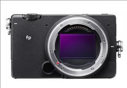 SIGMA fp digitální mirrorless fotoaparát