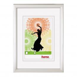 Hama 154491 rámeèek plastový MADRID, bílý, 21x29,7cm