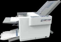 Skládaèka papíru HEFTER A3-Mega-M-plus