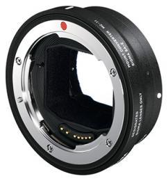 SIGMA MC-11 Mount Converter SA-E (ze Sigma na Sony E-mount)