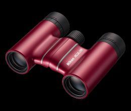 Nikon dalekohled CF Aculon T02 8x21 Red