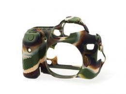 Easy Cover Pouzdro Reflex Silic Canon 90D Camouflage