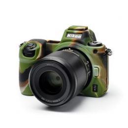 Easy Cover Pouzdro Reflex Silic Nikon Z50 Camouflage