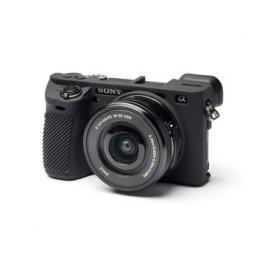 Easy Cover Pouzdro Reflex Silic Sony Alpha a6600 Black