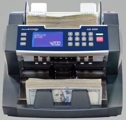 Poèítaèka bankovek AB-4200 MG/UV - zvìtšit obrázek