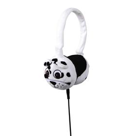 TabZoo dìtská sluchátka Dog
