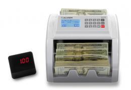 Poèítaèka bankovek AB-S1070 MG/UV s baterií