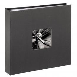 Hama album memo FINE ART 10X15/160, šedé, popisové pole - zvìtšit obrázek