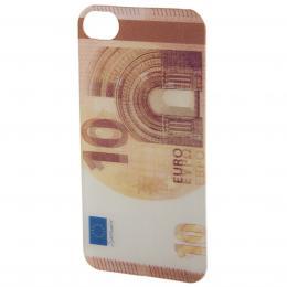 PHONEFASHION Peníze 3D obrázek pro kryt Clear pro Apple iPhone 4/4S