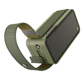 Hama Bluetooth mobilní reproduktor Soldier L