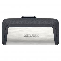 SanDisk Ultra Dual USB-C Drive 128 GB