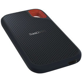 SSD Extreme Portable 500 GB