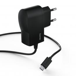 Hama nabíjeèka 240 V, micro USB, 1 A