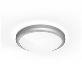 Hama SMART WiFi stropní svìtlo, kulaté, prùmìr 30 cm, kovový rám