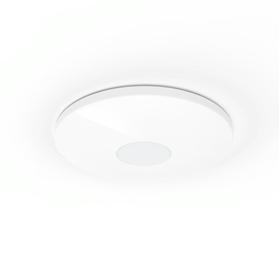 Hama SMART WiFi stropní svìtlo, kulaté, prùmìr 50 cm, bílé