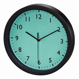Hama Pure, nástìnné hodiny, 25 cm, tichý chod, petrolejové