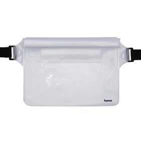 Hama Waterproof, outdoorová taštièka (nejen) na mobil (IP68)