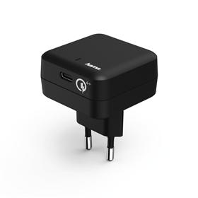 Hama rychlá USB nabíjeèka, USB-C, Quick Charge 4  / Power Delivery, 27 W