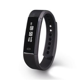 Hama Fit Track 1900, sportovní hodinky, pulz, kalorie, analýza spánku, krokomìr