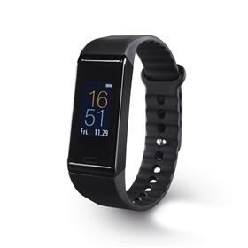 Hama Fit Track 3900, sportovní hodinky, pulz, kalorie, analýza spánku, krokomìr, barevný display