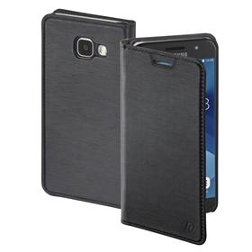 Hama Slim Booklet for Samsung Galaxy A5 (2017), dark-grey