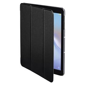 Hama Fold Clear Tablet Case for Samsung Galaxy Tab A 10.5, black