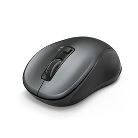Hama Bluetooth myš Canosa, antracitová, tichá
