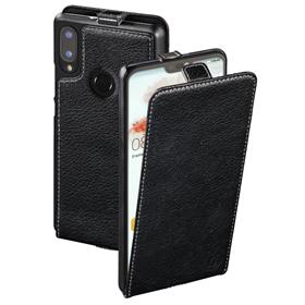 Hama Smart Case Flap Case for Huawei P20 Lite, black
