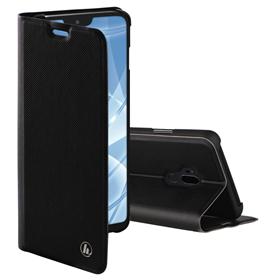 Hama Slim Pro Booklet for LG G7 ThinQ, black