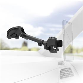 Hama Comfort Extension, univerzální držák do vozidla, pro mobily se šíøkou 5,5-8,5 cm