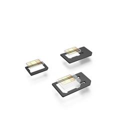 Hama SIM adaptéry, 5dílný set