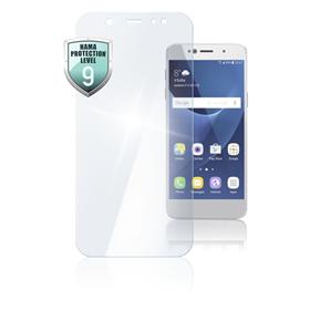 Hama Premium Crystal Glass Real Glass Screen Protect. Samsung Galaxy A9 (2018)