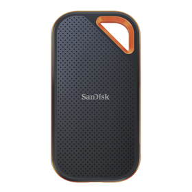 SanDisk SSD Extreme PRO Portable 2 TB