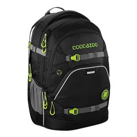 Školní batoh coocazoo ScaleRale, Watchman, certifikát AGR