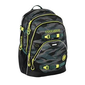 Školní batoh coocazoo ScaleRale, Camou, certifikát AGR