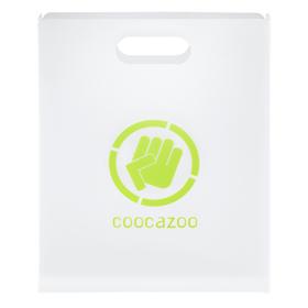 Desky na sešity coocazoo FolderHolder, prùhledné