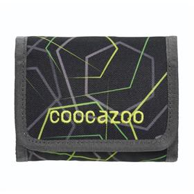 Penìženka coocazoo CashDash, Laserbeam Black