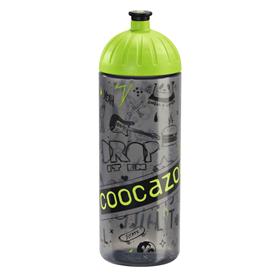 coocazoo JuicyLucy lahev na pití 0,7 l, zelená