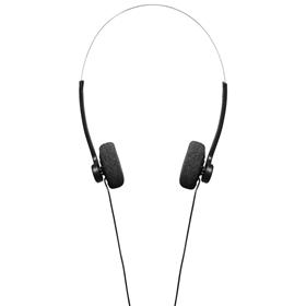 Hama sluchátka Basic