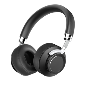 Hama Bluetooth sluchátka Voice, uzavøená, tlaèítko asistenta