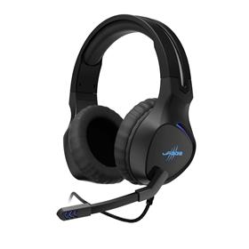 uRage gamingový headset SoundZ 400, èerný