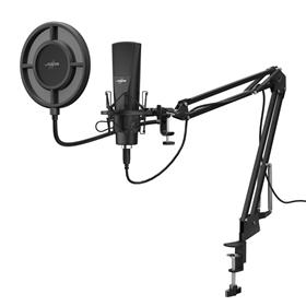uRage streamingový mikrofon Stream 800 HD Studio